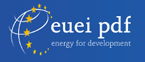 Africa-EU Energy Partnership (AEEP) Logo