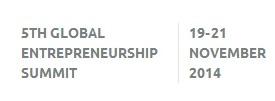 5ème Sommet Global de l'Entreprenariat (dates)