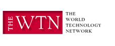 World Technology Network logo